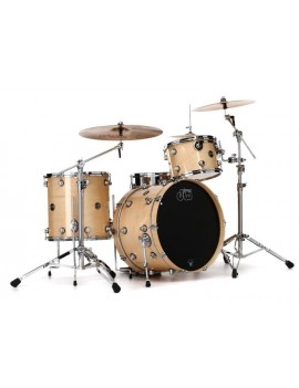 Drum Set Performance NATURAL LACQUER 20\'\'/12\'\'/14\'\'
