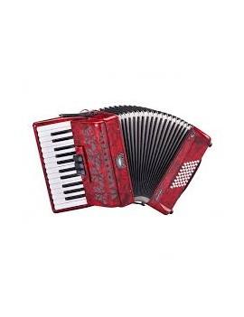 VOCE I 2648-RD Fisarmonica INFINITO