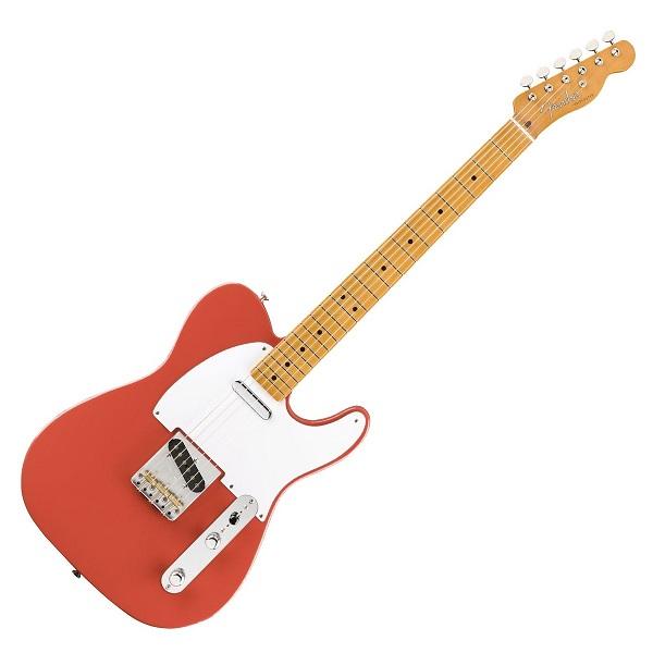 Fender VINTERA \'50S TELE MN FRD