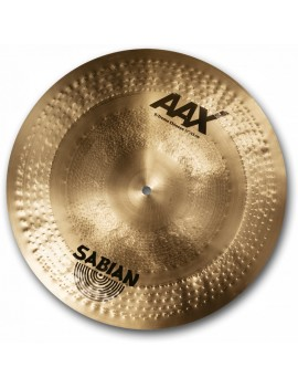 Sabian AAX 17\'\' Thin Crash