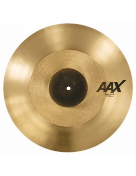 Sabian AAX 19\'\' Freq Crash