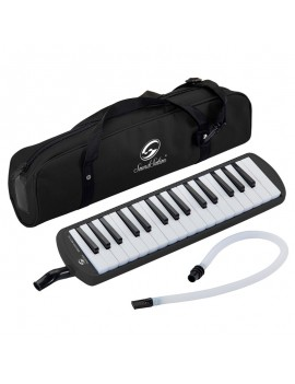 MELODICA SOUNDSATION MELODY KEY 32-BK Nera