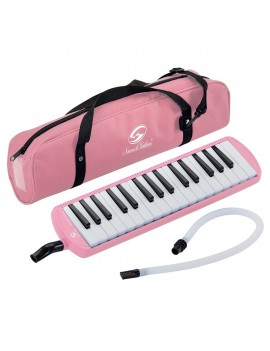 MELODICA SOUNDSATION MELODY KEY 32-PK Rosa
