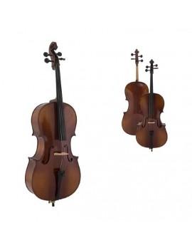 Vox Meister CES34  violoncello Massello 3/4