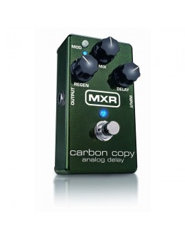 MXR M169 CARBON COPY ANALOG