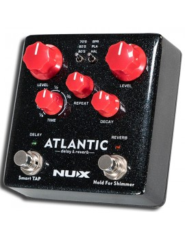 NDR-5 ATLANTIC - Delay & Reverb