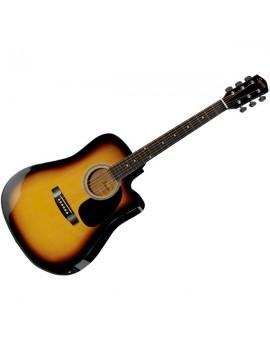 Fender Squier SA-105CE...