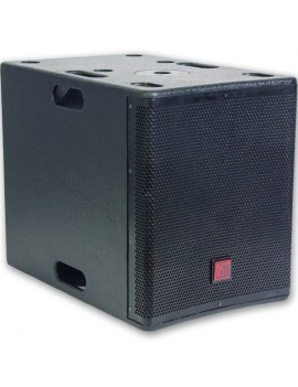 "FIRST-SP12S - Passive Bass Reflex Subwoofer 12""/30cm 800W"