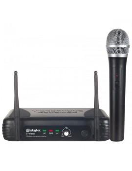 STWM711H  Micro VHF 1ch B Headset