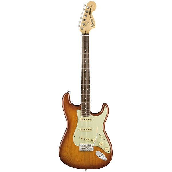 American Performer Stratocaster Rosewood HBST