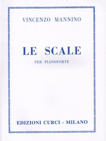 LE SCALE VINCENZO MANNINO