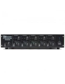 PDV550M 5x50W/100V 5-Zone...