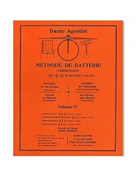 Dante Agostini Méthode de...