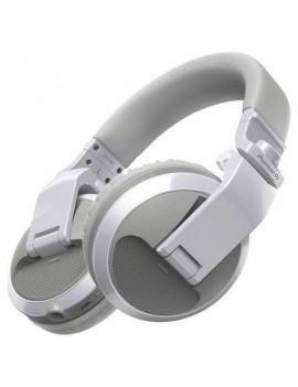 PIONEER HDJ-X5 Bluetooth White
