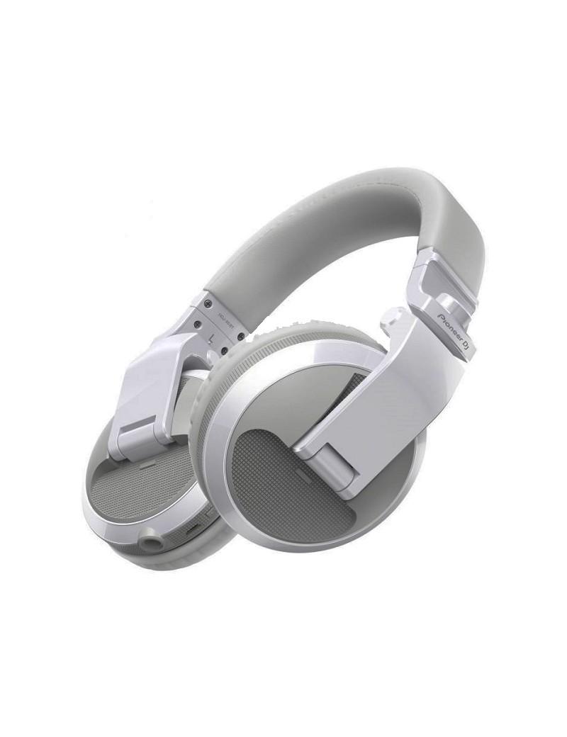 PIONEER HDJ-X5 Bluetooth White