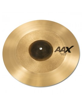 Sabian AAX 17'' Freq Crash