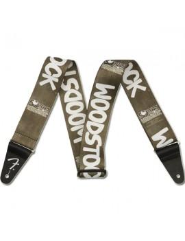 Fender® Woodstock® Strap,...