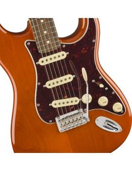 Player Stratocaster Pau Ferro Fingerboard Aged Natural