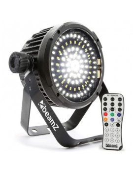 BS98 STROBO 98 LED SMD DMX IRC