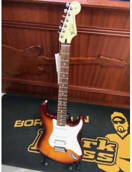 Deluxe Stratocaster HSS...