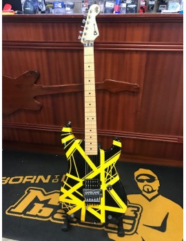 CHARVEL EVH Art Series...