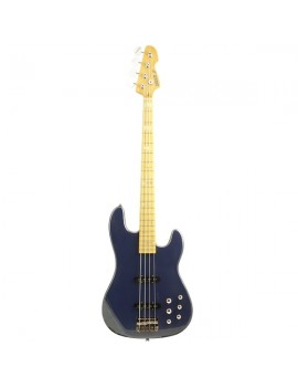 MB JP BLUE CHROME 4 CR MAPLE