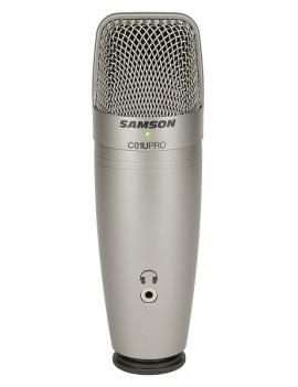 C01U - Recording/Podcasting Pak - c/Astuccio