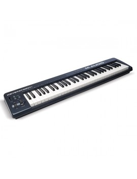M-Audio KEYSTATION 61 MKIII