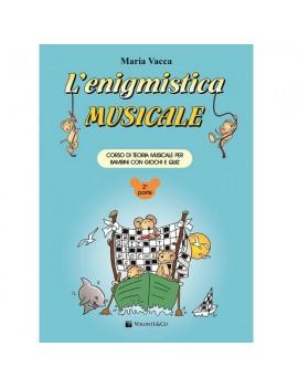 Vacca L\'enigmistica musicale Vol. 2