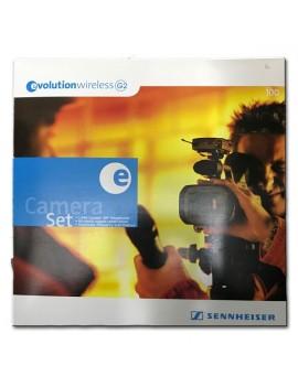 Sennheiser EW135-P G2 Cameraman SET