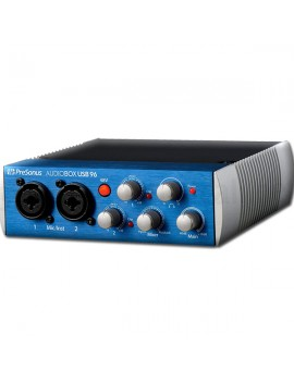 PRESONUS AUDIOBOX 96 scheda audio