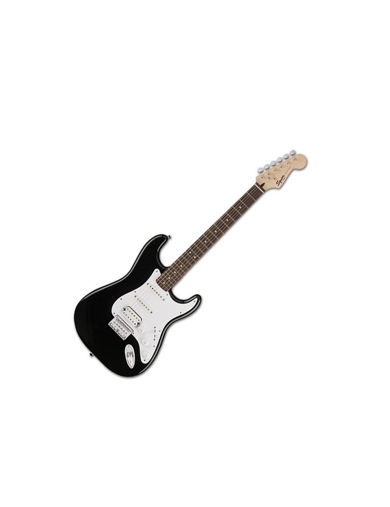 Bullet Stratocaster HT HSS Laurel Fingerboard Black