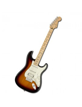 Player Stratocaster HSS Maple Fingerboard 3 Color Sunburst