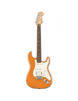 Player Stratocaster HSS, Pau Ferro Fingerboard Capri Orange