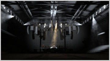 Capture Solo Edition PROGRAMMA LIGHTING