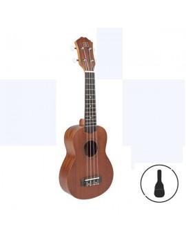 QUK 10S ukulele soprano