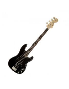 Affinity Precision Bass PJ Laurel Fingerboard Black