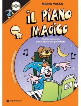 Il Piano Magico Volume 1