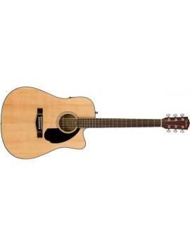 Fender CD60CE Nat