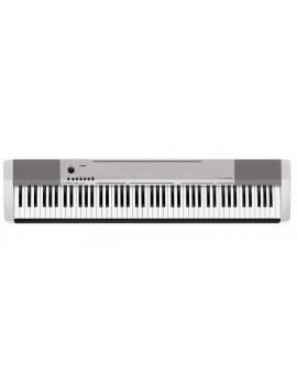 CASIO Piano Digitale CDP 130 SILVER