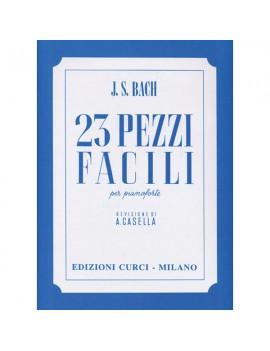 23 Pezzi Facili rev. Casella