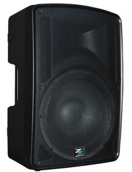 Cassa acustica amplificata 12 bluetooth e mp3 integrato ZZPK12