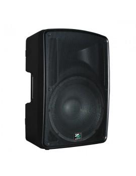 Cassa acustica amplificata 15 bluetooth e mp3 integrato zzpk15