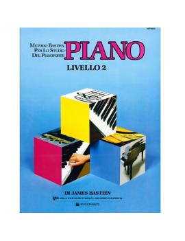 BASTIEN PIANO LIVELLO 2...