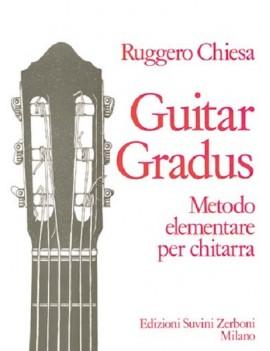 Guitar Gradus Metodo Elementare Per Chitarra