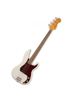 Squier Classic Vibe 60s P BASS LRL Olimpic White