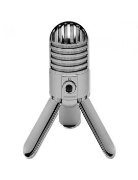 METEOR MIC – Microfono a Condensatore USB