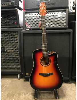 CRAFTER HD 250CE VS