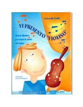 Vi Presento Violino