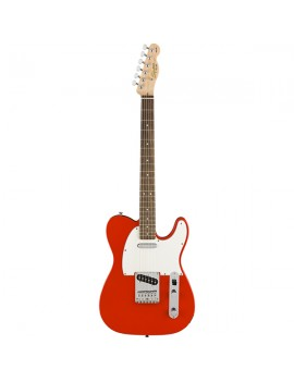 Affinity Series Telecaster Laurel Fingerboard Race Red